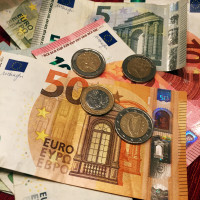 Geldscheine © Oliver Gundlach
